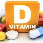 Названы признаки дефицита в организме витамина D