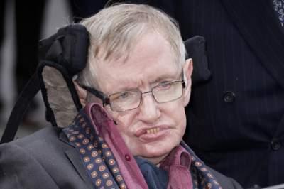 Решена загадка болезни Стивена Хокинга
